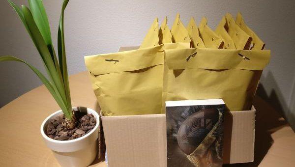 Gewinner der LovelyBooks-Leserunde