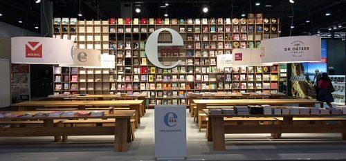 FBM17 Edel Verlagsgruppe
