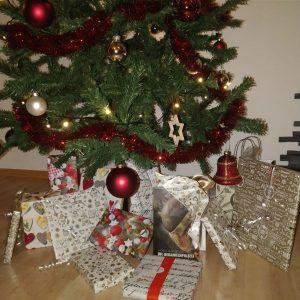 Die Gedankenpolizei unter dem Weihnachtsbaum