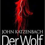 """Cover """"Der Wolf"""""""