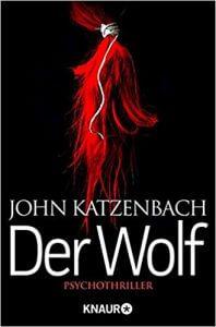 Der Wolf von John Katzenbach