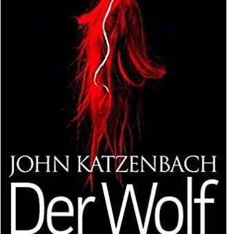 Rezension: Der Wolf von John Katzenbach
