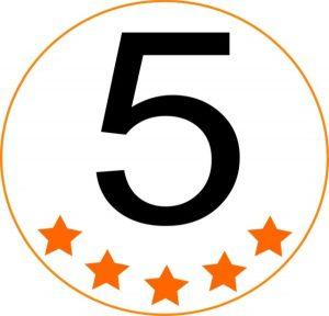 Stars Top 5