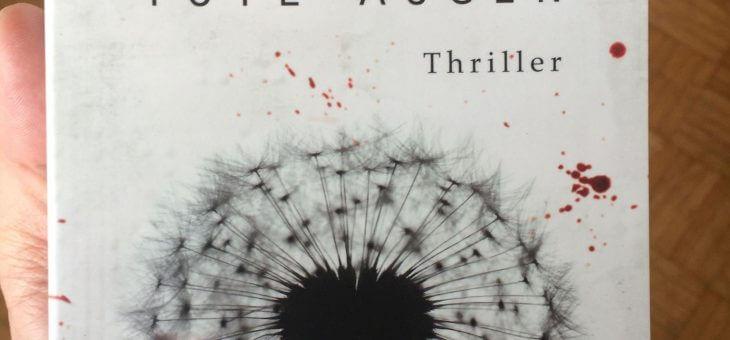 Rezension: Tote Augen von Karin Slaughter