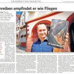 Presseartikel in der Leonberger Kreiszeitung vom 11. September 2018