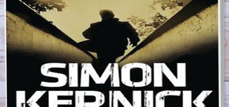 Rezension: Bedrohung von Simon Kernick
