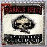 Cover: Markus Heitz - Des Teuefels Gebetbuch