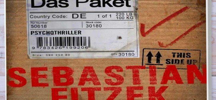 Rezension: Das Paket von Sebastian Fitzek