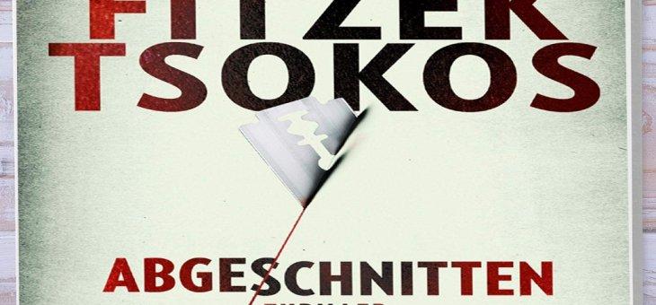 Rezension: Abgeschnitten von Fitzek / Tsokos