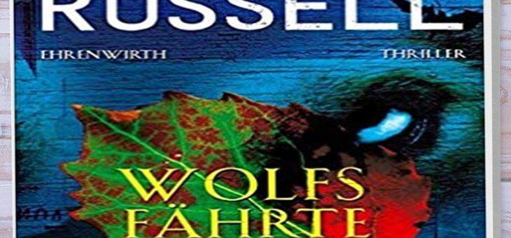 Rezension: Wolfsfährte von Craig Russell