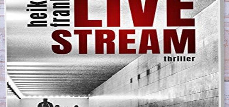 Rezension: Livestream von Heike Franke