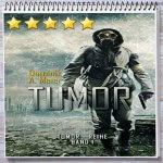 Cover: Tumor von Dominik A. Meier