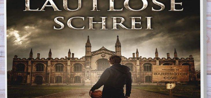Rezension: Ein MORDs-Team – Band 1: Der lautlose Schrei von Andreas Suchanek