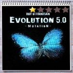 Cover: Evolution 5.0: Mutation von Ray O'Finnigan