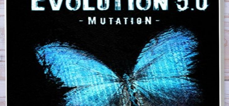 Rezension: Evolution 5.0: Mutation von Roy O'Finnigan