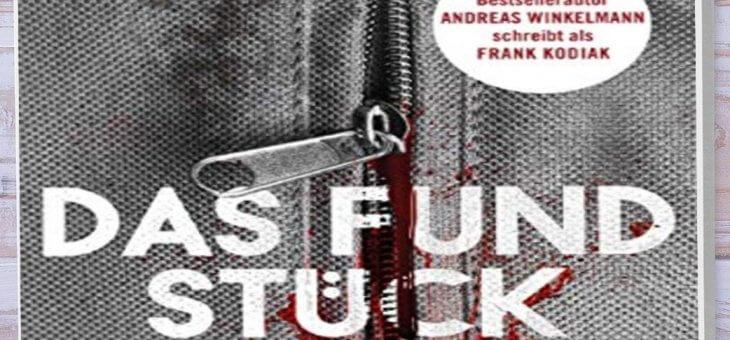 Rezension: Das Fundstück von Frank Kodiak